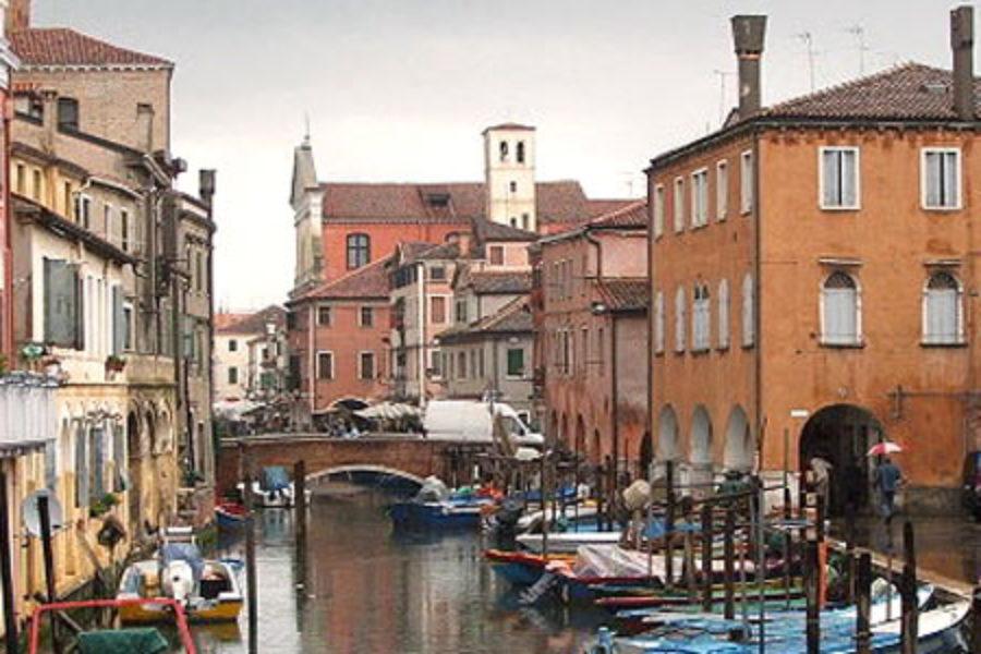 Centro di Chioggia