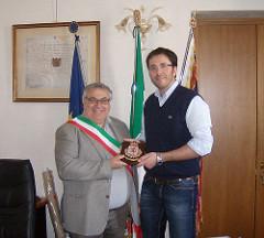 Un riconoscimento dal Comune di Chioggia per Darsena Le Saline