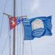 Anche per il 2018 Darsena Le Saline è Bandiera Blu
