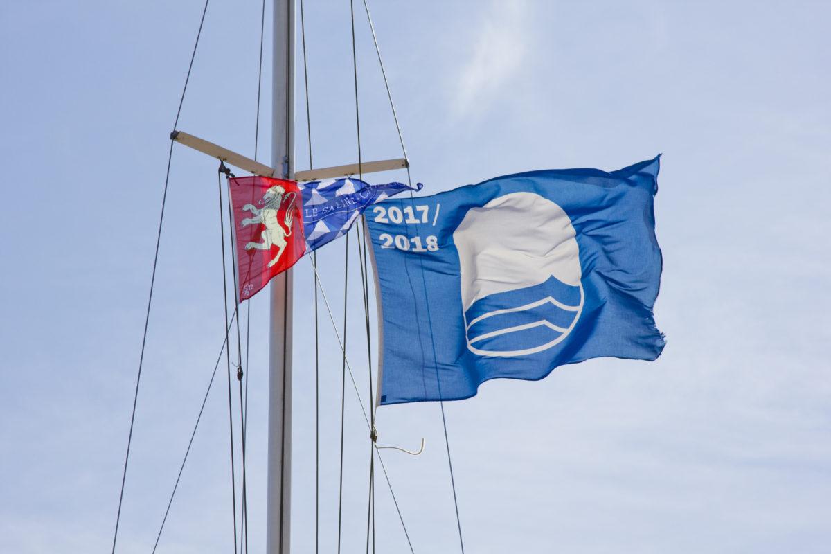 Bandiera Blu delle imbarcazioni, il codice di condotta dei diportisti