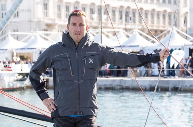 Enrico Zennaro si tessera FIV per lo Yacht Club Porto Piccolo