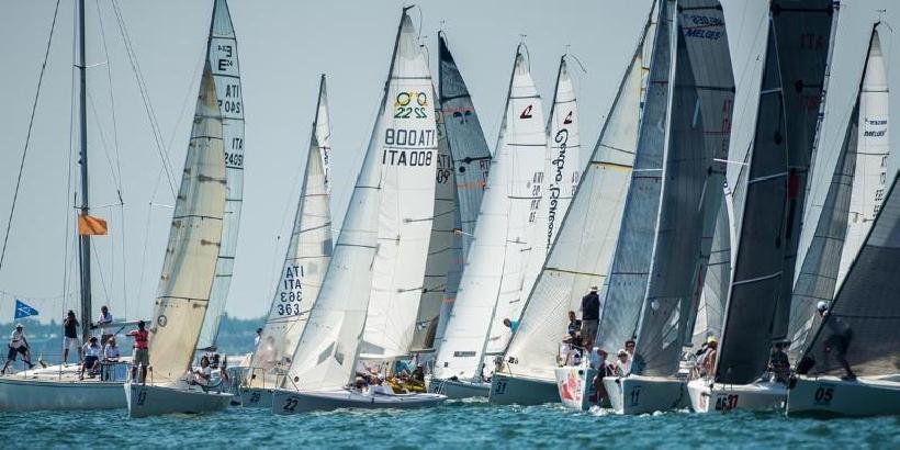 Darsena Le Saline ospita il Campionato Italiano Minialtura 2018