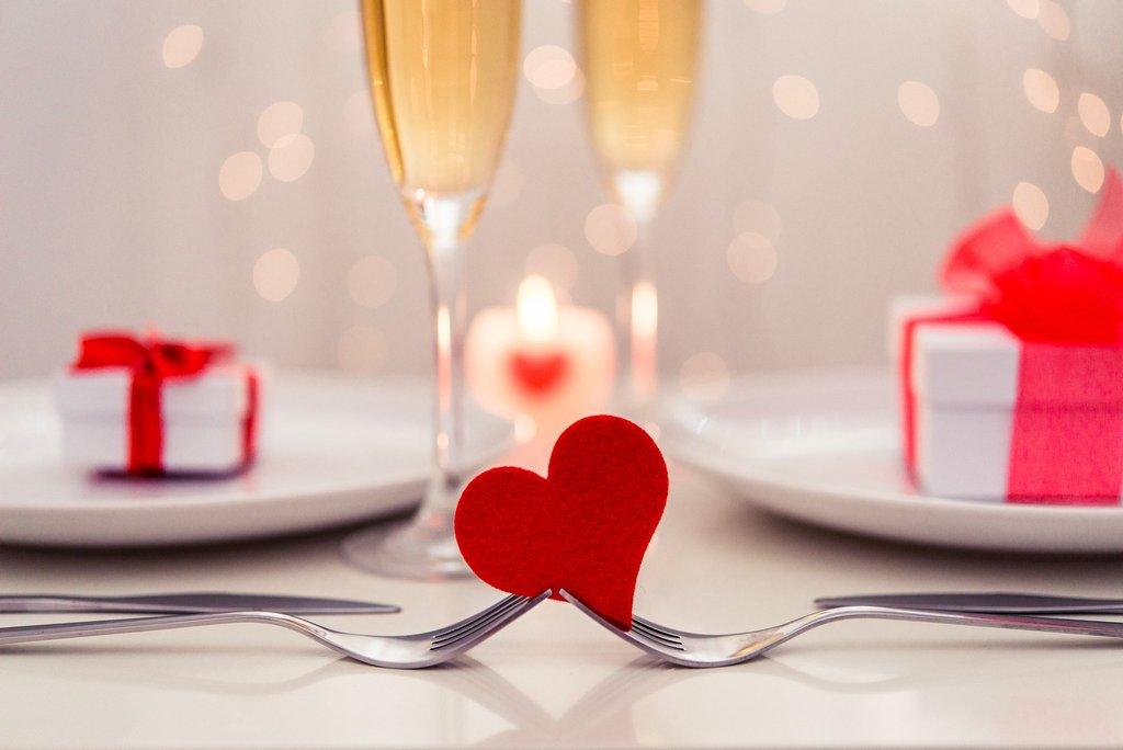 La tua cena di San Valentino presso Darsena Le Saline