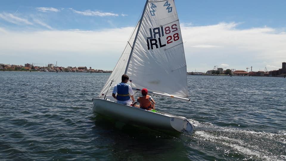 """""""Prova la Vela"""" domenica 26 maggio con lo Yacht Club Padova"""