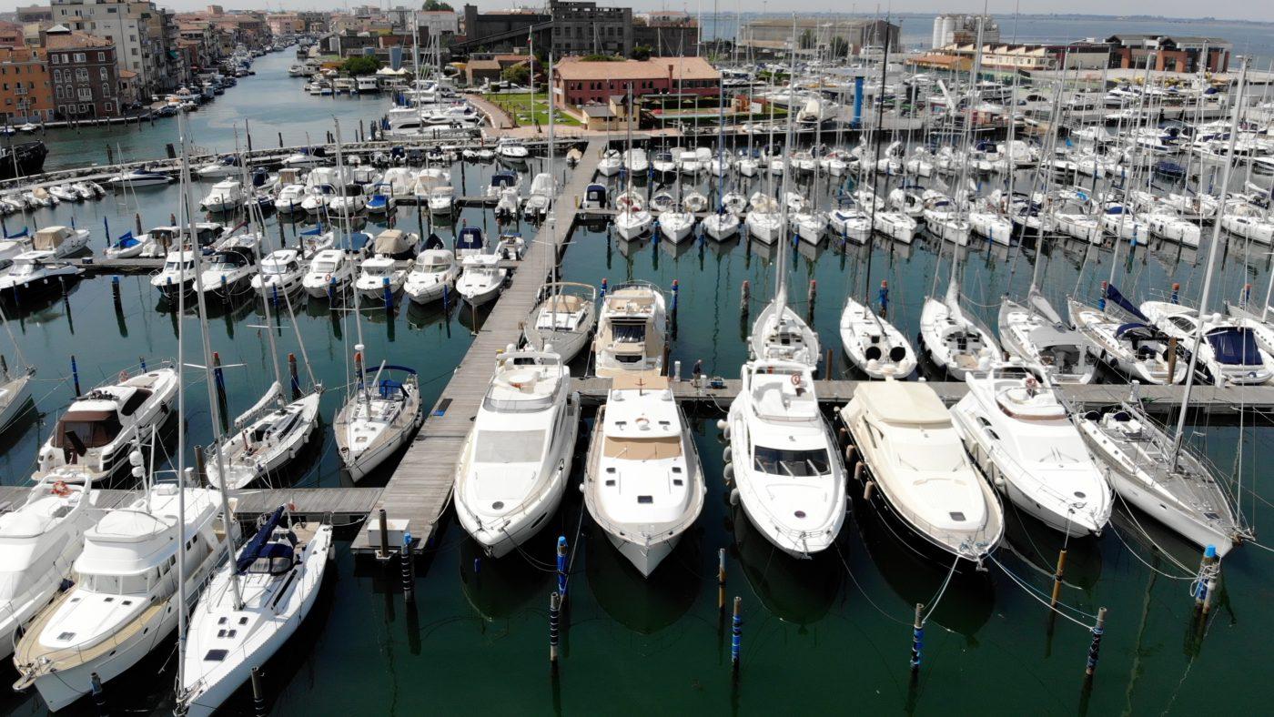 Consentito lo spostamento individuale nel territorio regionale per manutenzione alle imbarcazioni