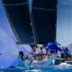 Enrico Zennaro terzo alla Channel Race attorno all'isola di Wight