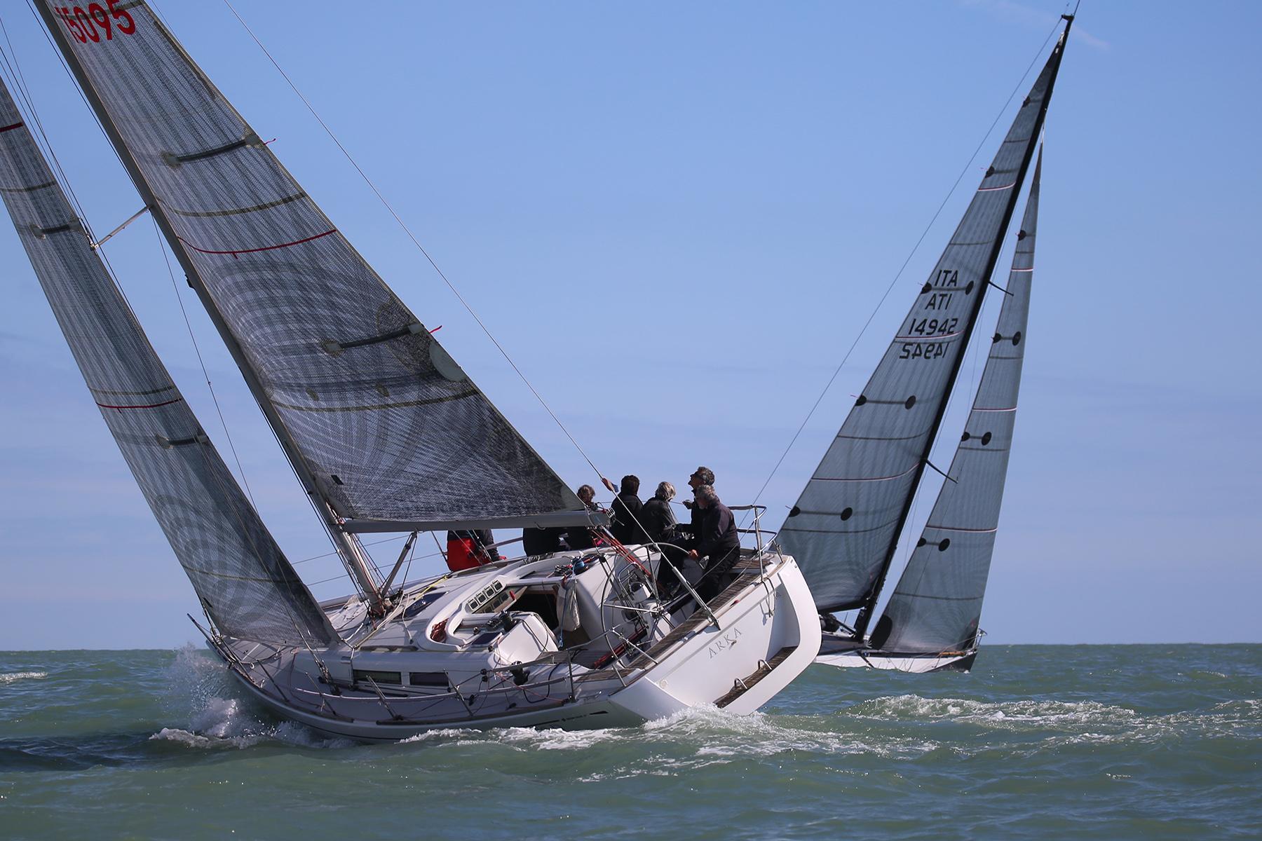 43° Campionato Invernale: Pubblicato il bando di regata ed aperte le iscrizioni