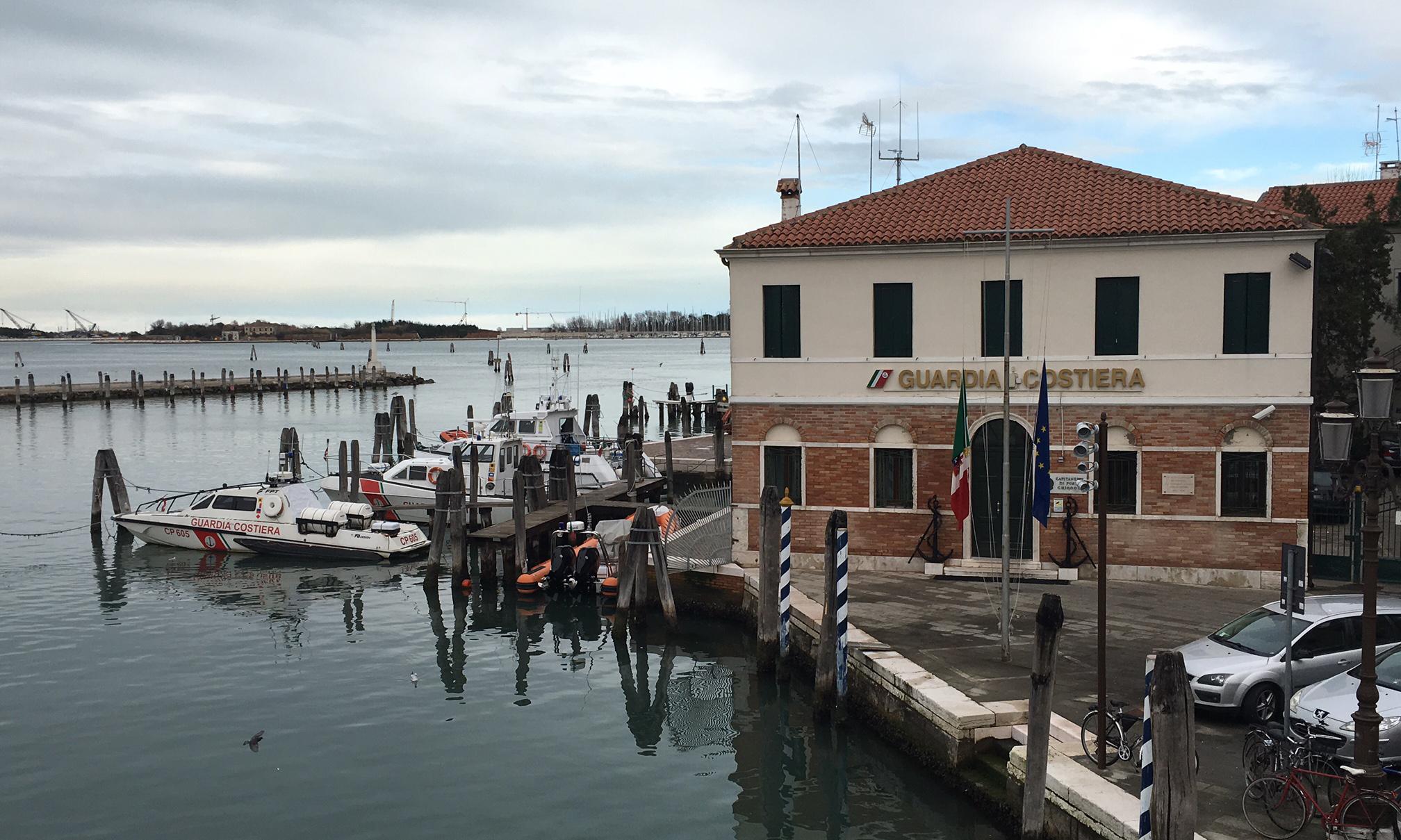 Attività sportive nautiche, il chiarimento di Compamare Chioggia
