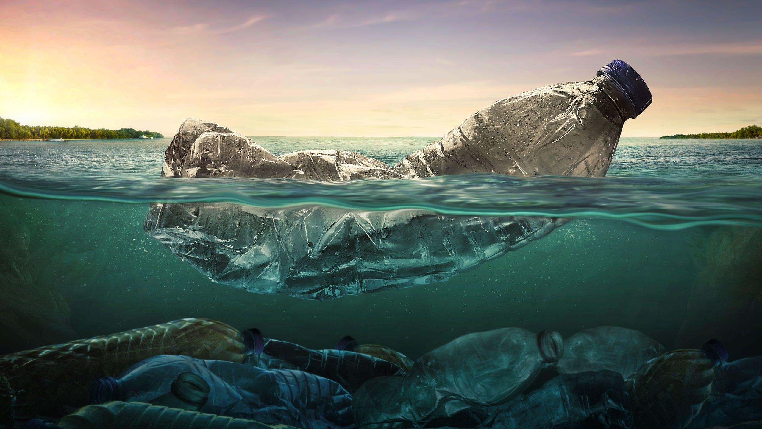 """Darsena Le Saline per """"Clean Sea Life"""""""